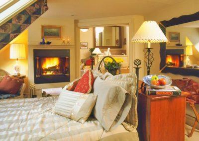 Evans Bedroom