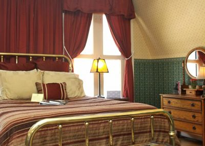 Notchland deluxe room