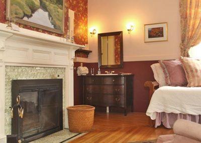 Pinkham room